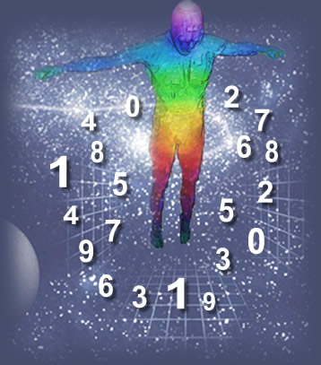 Number 2 numerology man photo 1
